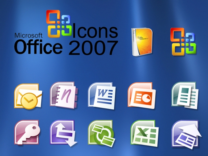 Microsoft Office 2007 Full Free Download +Serial+Key+Crack Worked 100.